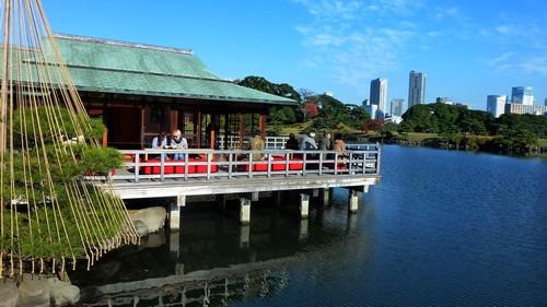 garden-Hamarikyu-tokyo