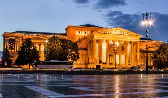 musee-beaux-arts-budapest