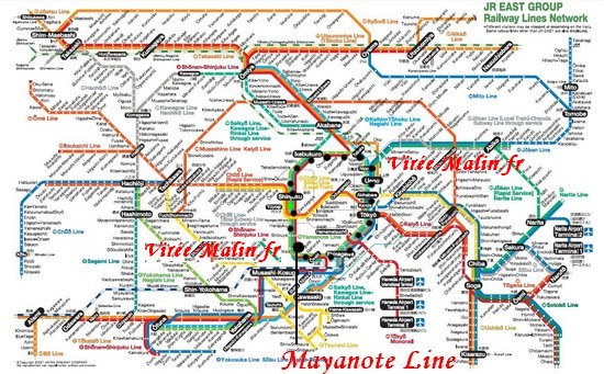plan-metro-japon-yamanote-line-JRPASS