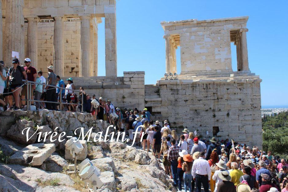 touriste-acropole-athenes