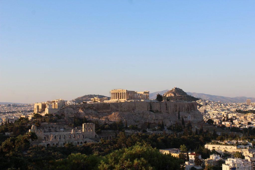 visite-athenes-agora-acropole-le-rocher