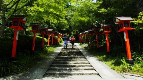 Kurama-dera-Temple-kyoto-nord