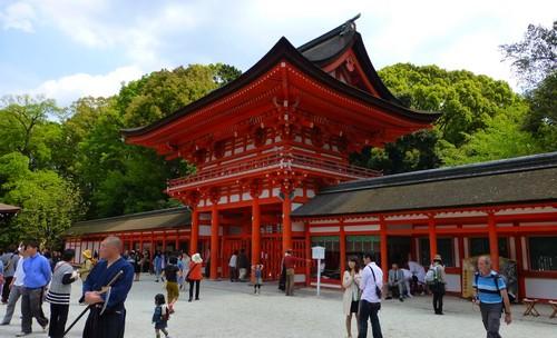 kyoto-visite-Shimogamo