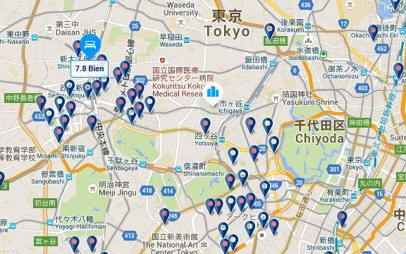 map-tokyo