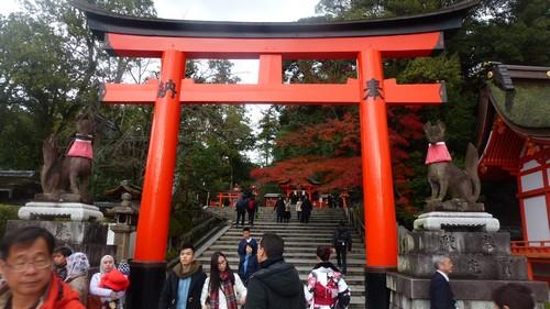 temple-Fushimi-Inari-Taisha-kyoto