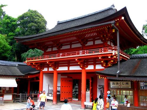 visite-Kasuga-Taisha-nara