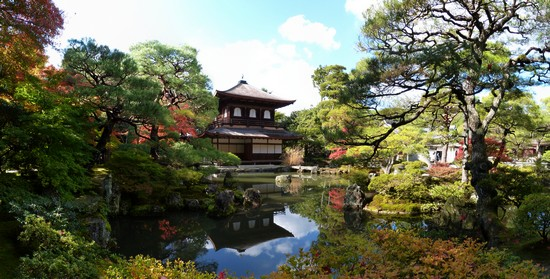 visite-temple-Ginkakuji-kyoto