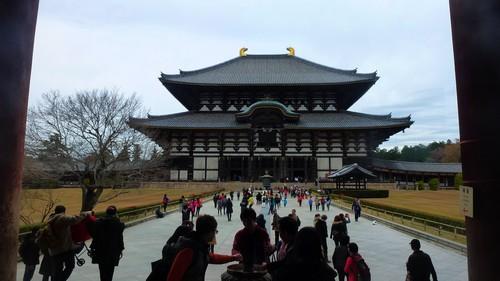 visiter-Todai-Ji-nara