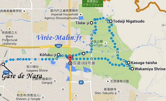 visiter-nara-googlemap