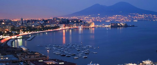 Baie-de-Naples