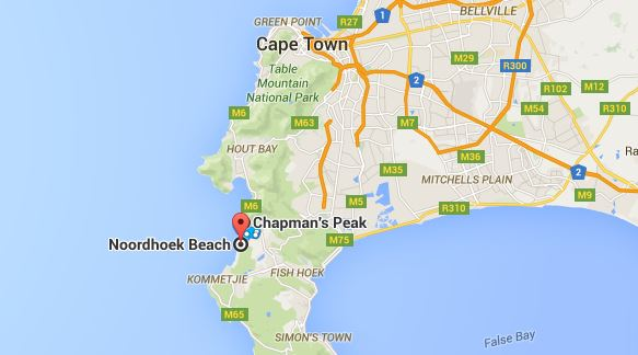 chapmans-peak-road-ET-plage-noordhoek-cap-town