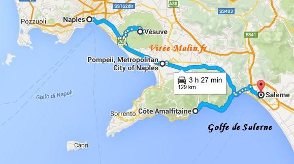 googleMap-Naples-et-alentours