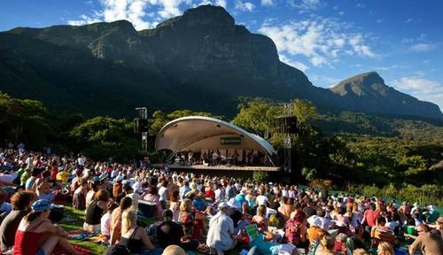 jardin-Kirstenbosch-Concert