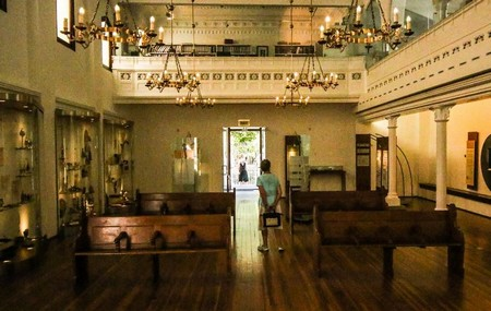 visiter-musee-cape-town-South-African-Jewish-Museum