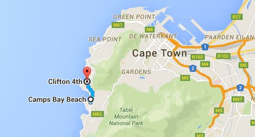 visiter-plage-cape-town