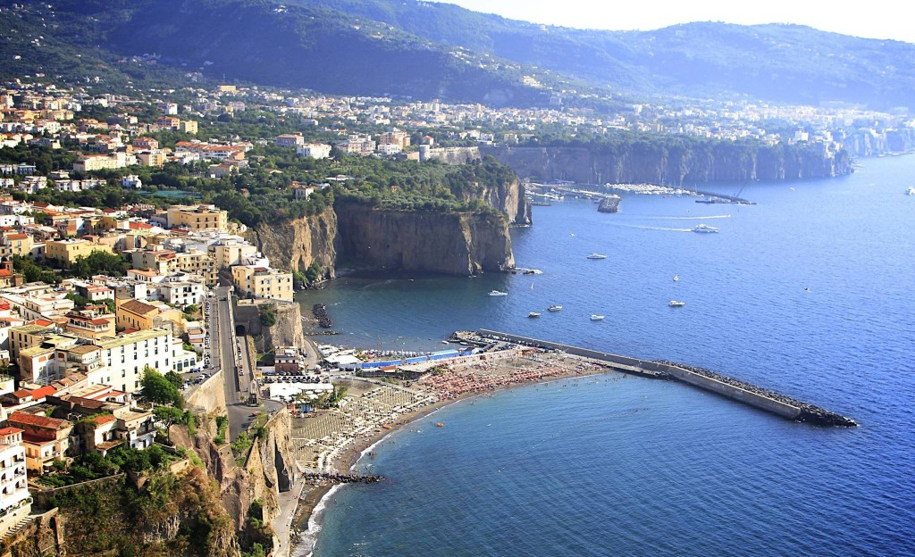 Visiter la côte Amalfitaine