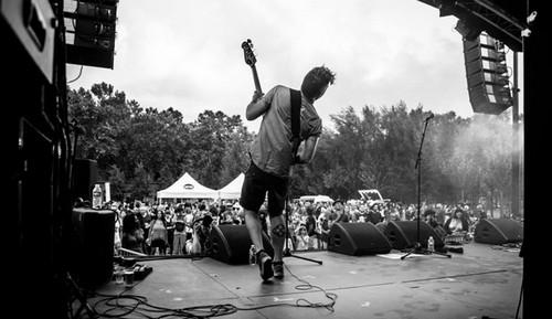 Festival-Relache