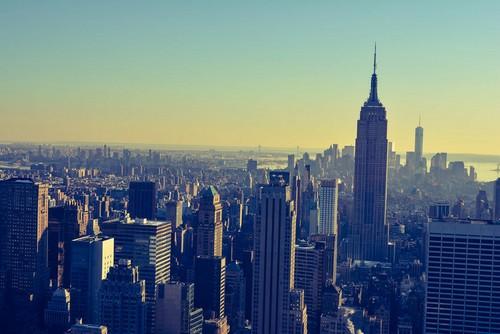 building-New-York