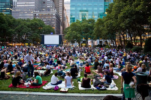 cinema-plein-air-central-park