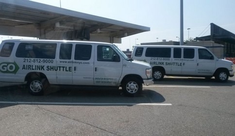 navette-rejoindre-manhattan-aeroport-jfk