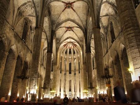 visite-Santa-Maria-del-mar-barcelone