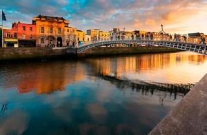 Visiter Dublin en 3 jours