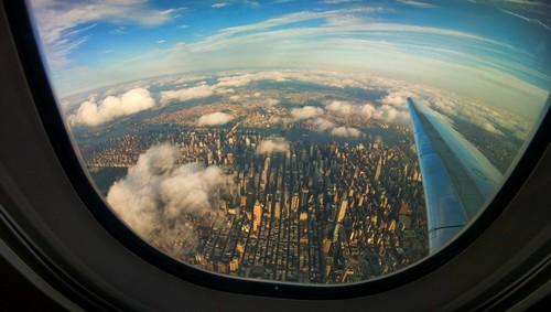 vue-new-york-depuis-avion