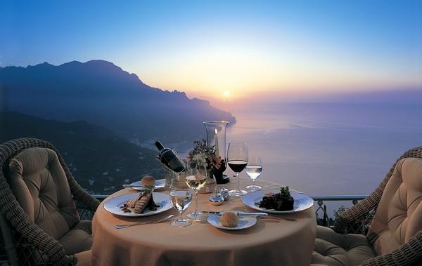 restaurant-cote-amalfiataine-Belvedere