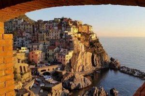 Visiter les Cinque Terre - Italie