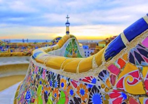 visiter-parc-guell-barcelone