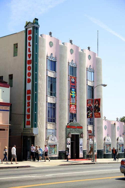 The-Hollywood-Museum-los-angeles
