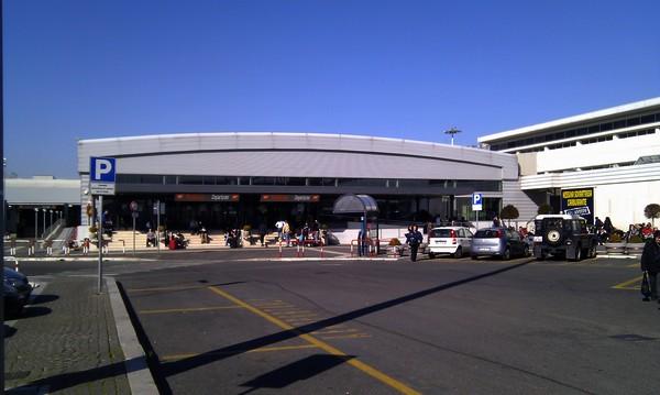 Rejoindre Centre Ville Rome De L Aeroport