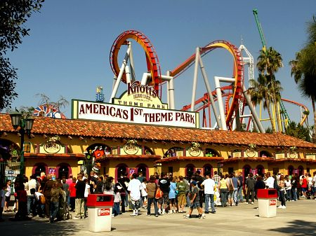 parc-attraction-los-angeles-Knotts-Berry-Farm