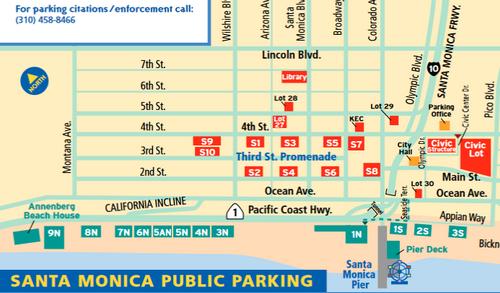 parking-a-santa-monica