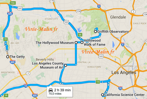 plan-de-route-visite-los-angeles