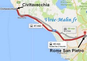 rejoindre-vatican-depuis-Civitavecchia