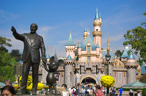 visiter-Disneyland-los-angeles
