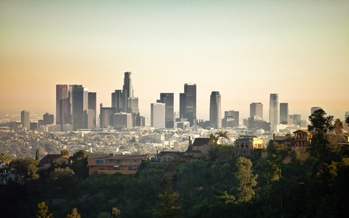 visiter-Los-Angeles