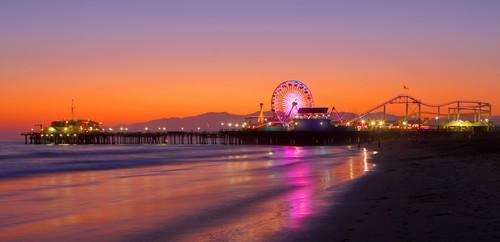 visiter-port-Santa-Monica