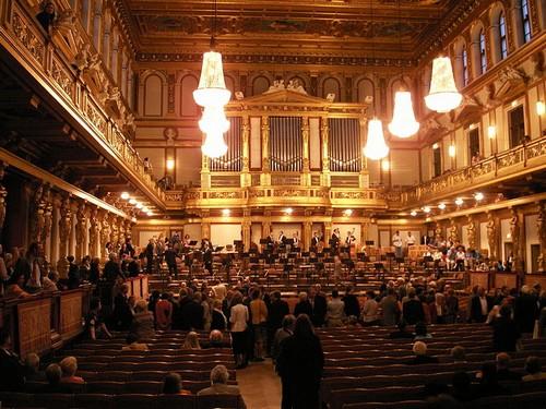 Wiener Symphoniker - Egmont-Overture Op. 84 / Coriolan-Overture Op. 62