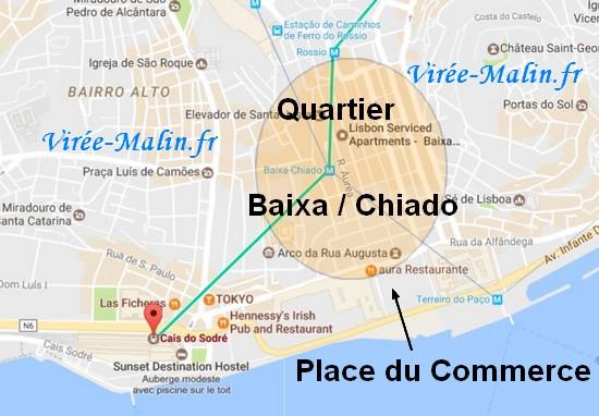 itineraire-bus-lisbonne-aerobus-aeroport