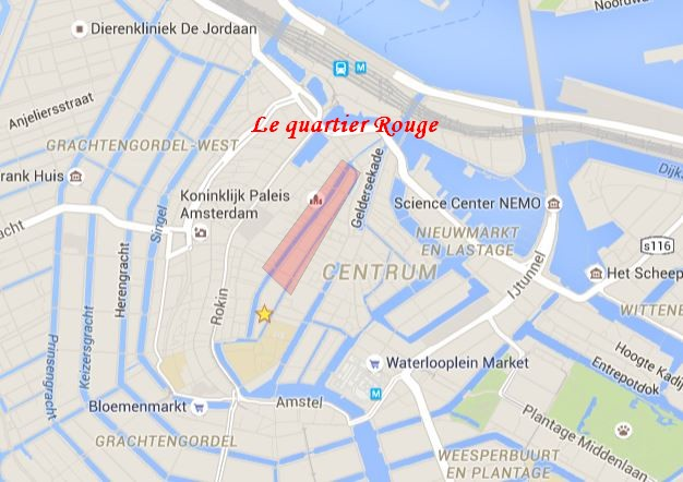 Plan De Ville Amsterdam
