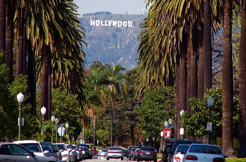 quartier-hollywood-Los-Angeles