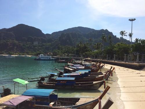 tonsai-port-koh-phiphi