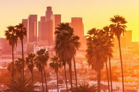 Visiter Los Angeles 5 jours