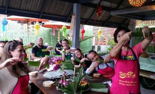 Visiter chiang mai en 4 jours thailande - Cours de cuisine muret ...