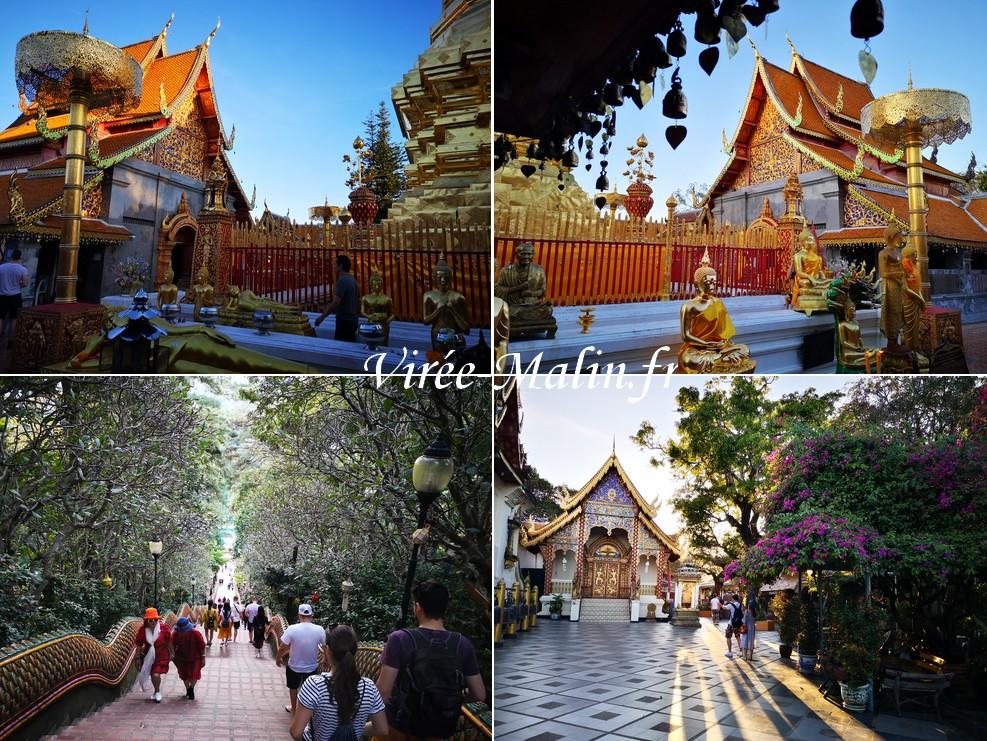 visiter-Wat-Phrathat-Doi-Suthep-chiang-mai