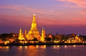 Visiter Bangkok 3 jours