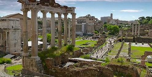 visiter-forum-romain
