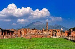 visiter-Pompei-vesuve